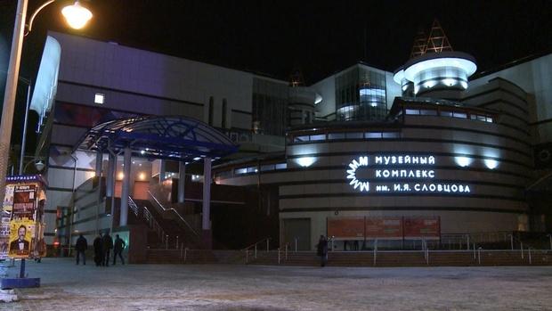 В тюменском музейном комплексе проходит фестиваль архитектуры, дизайна, искусств