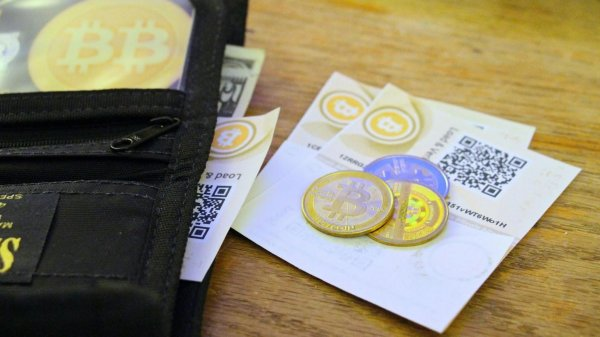 Минфин США будет накладывать санкции на некоторые криптовалютные кошельки