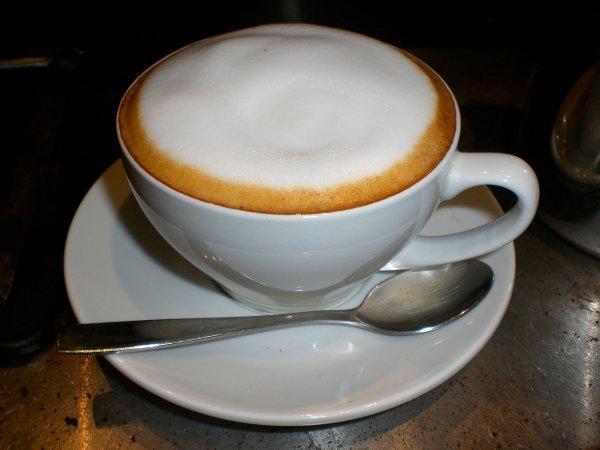 Сочетание цинка с кофе и шоколадом поможет остановить процесс старения - Ученые