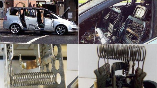 В отношении бренда Vauxhall в Великобритании началось уголовное преследование