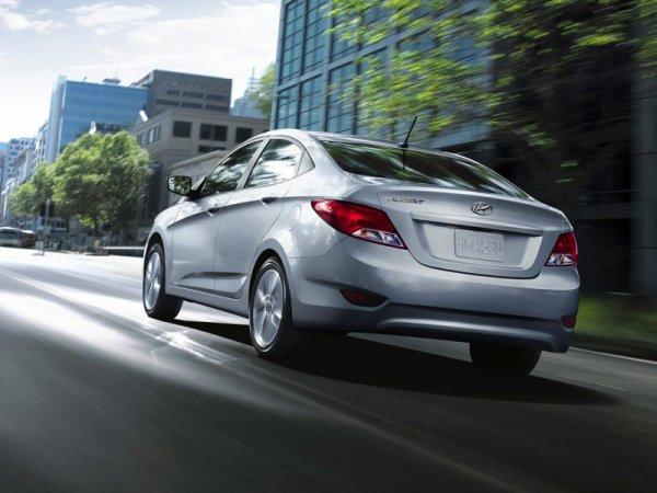 Сколько стоит владеть Hyundai Solaris: О содержании «корейца» рассказал владелец