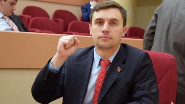 Саратовский депутат сбросил шесть килограмм, живя на прожиточный минимум