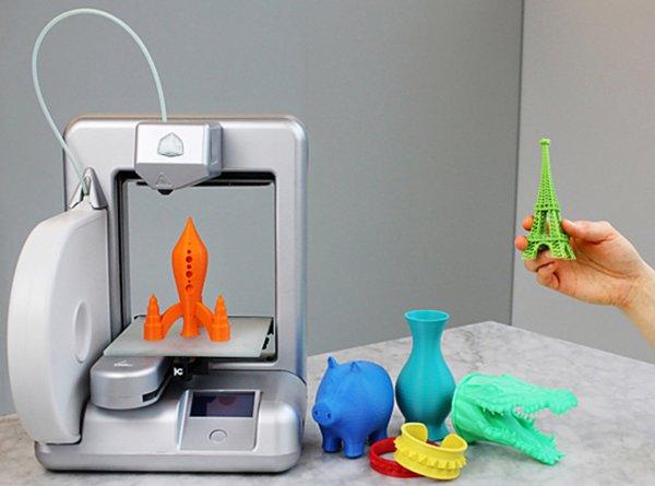 Учёные выяснили, как и чем 3D-принтеры вредят здоровью