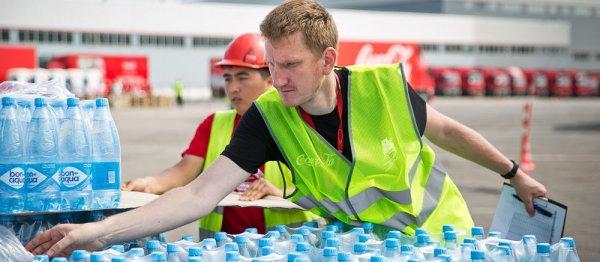 Coca-Cola в России и Российский Красный Крест реализуют новую социальную инициативу