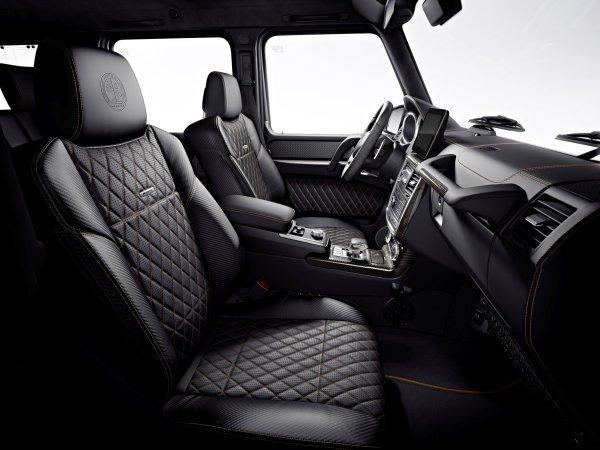 «Гелик» – уже не круто: Почему не стоит покупать Mercedes-Benz G-Class рассказал блогер