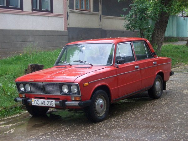 Эксперты назвали запчасти, часто похищаемые из автомобилей в СССР