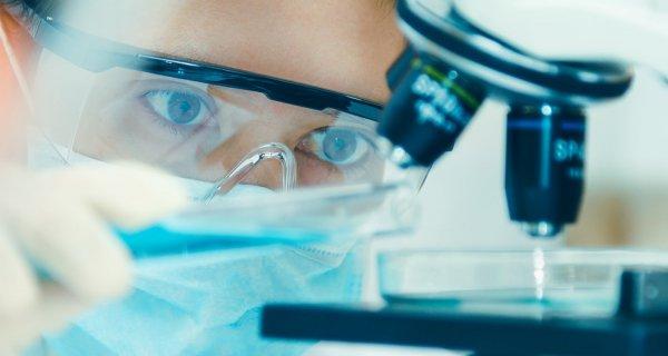 Ученые научились определять шизофрению по запаху