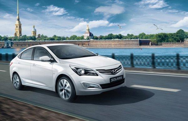 «Лечим корейца»: Как решить проблему «мягкой» подвески Hyundai Solaris рассказал блогер
