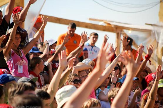 В Тюмени пройдет форум для молодежи