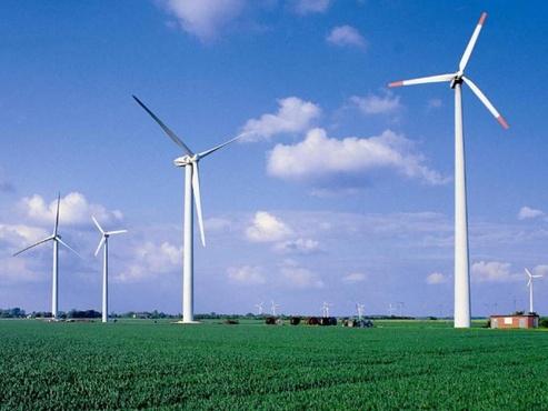 На Юге России вскоре заработают ветряные электростанции УК «Ветроэнергетика»