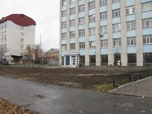 Глава Тюмени поставил точку в конфликте с вырубленными тополями