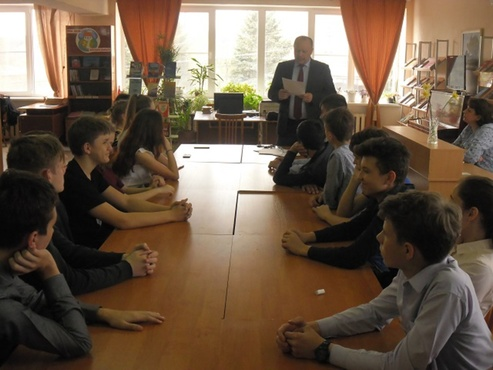 Ялуторовским подросткам расскажут об их правах и обязанностях