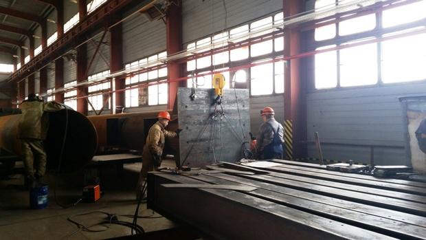 Тюменский завод планирует расширяться