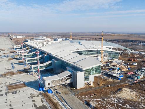 Стало известно, сколько миллиардов Тобольск получит на строительство аэропорта