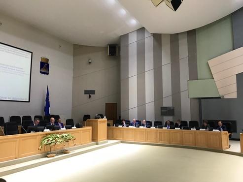 Тюменские депутаты сократили расходы на содержание думы на более чем 8 миллионов в год