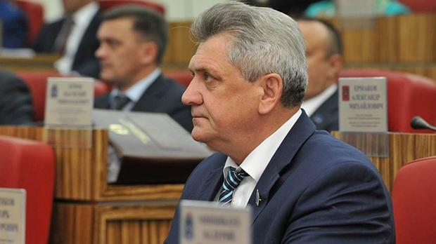 Громкому делу нефтяника Павла Крюкова исполняется год