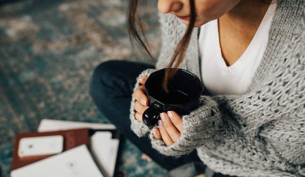 Когда кружка чая – лучшая награда, или Как жить долго и счастливо