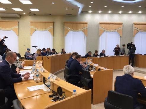 Тюменские депутаты одобрили результаты жилищной программы