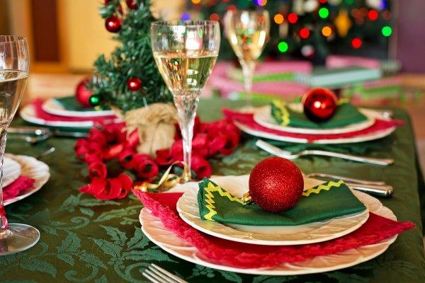 Что приготовить на Новый год: Названы пять быстрых рецептов
