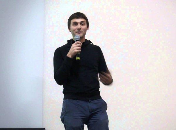 Илья Красильщиков заявил об уходе с поста издателя Meduza