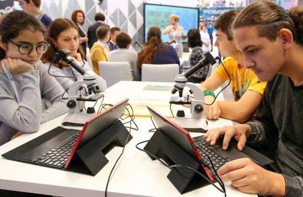 Арабские Эмираты будут перенимать опыт московской системы образования