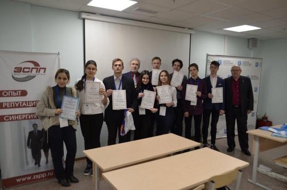 Тюменцы будут соревноваться в правовой грамотности в финале чемпионата