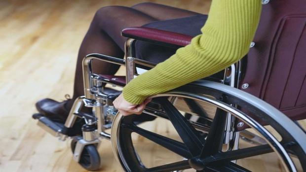 В Тюменском регионе неравнодушные граждане помогают людям с инвалидностью