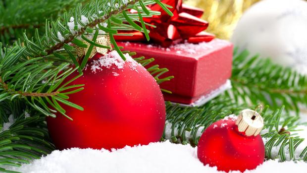 В Тюмени открытие главной новогодней елки перенесли на 29 декабря