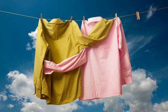 Жителям Тюмени предлагают развесить теплую одежду на улице