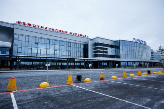 Стало известно, чье имя дадут тюменскому аэропорту