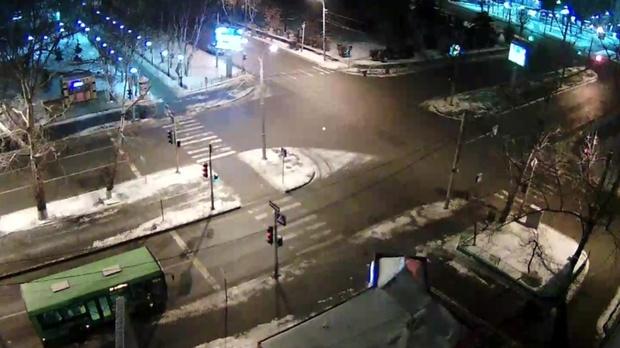 Погода в Тюмени 14 декабря: пасмурно и без осадков