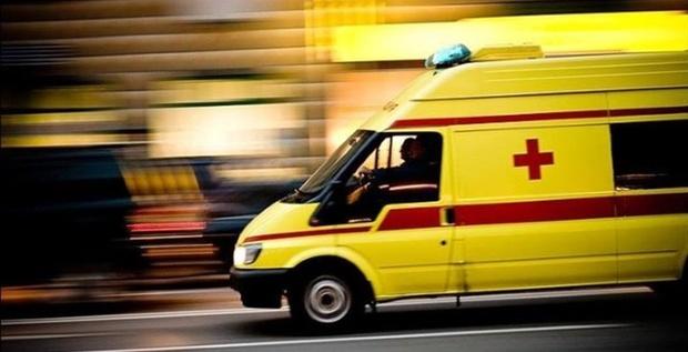 На трассе Тюмень-Омск в смертельном ДТП столкнулись грузовик и легковушка с беременной женщиной