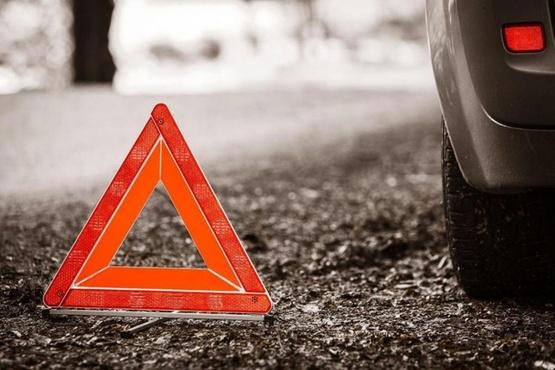 Школьница пострадала, угодив под колеса иномарки в Тюменской области