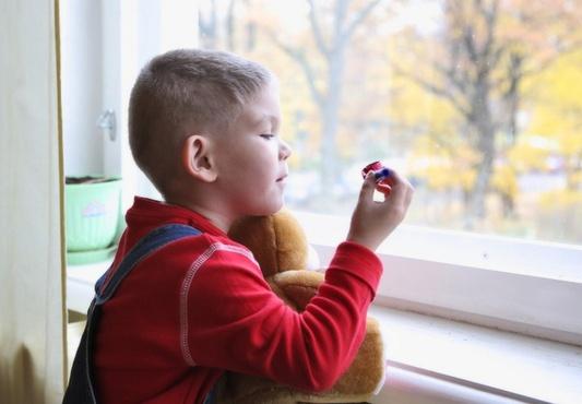 Тюменцы могут подарить праздник детям-сиротам