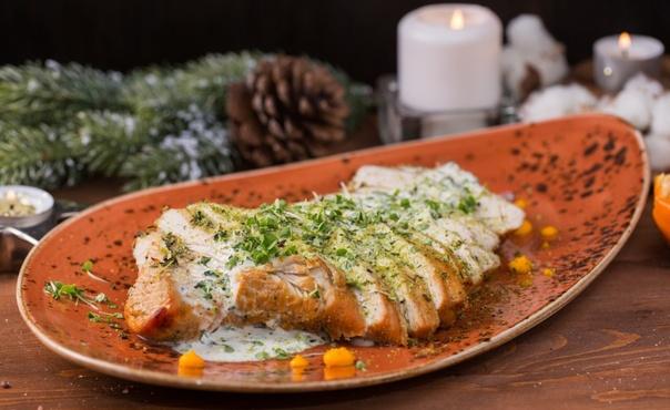 Рецепты на Новый год 2019: шеф-повар составил праздничное меню для тюменцев