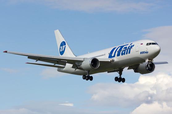 Авиакомпанию Utair оштрафовали на 500 тысяч рублей