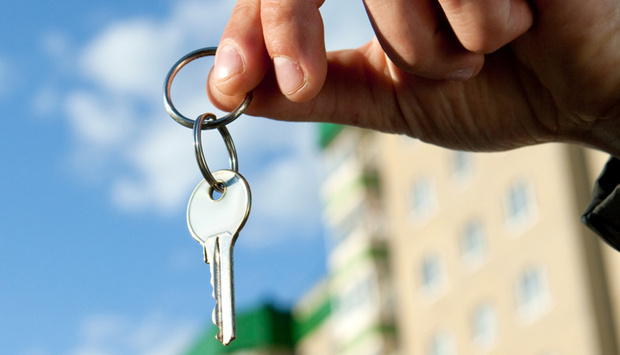 В Тюменской области вводятся в эксплуатацию новые многоквартирные дома