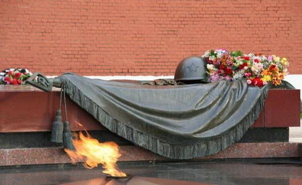 В Тюмени вспоминают героев Великой отечественной войны
