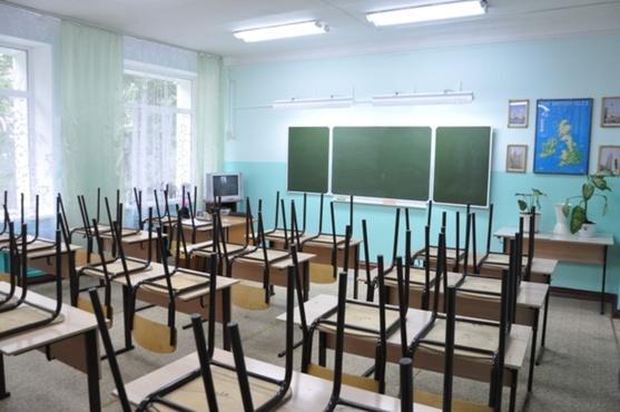В тюменских школах отменены уроки