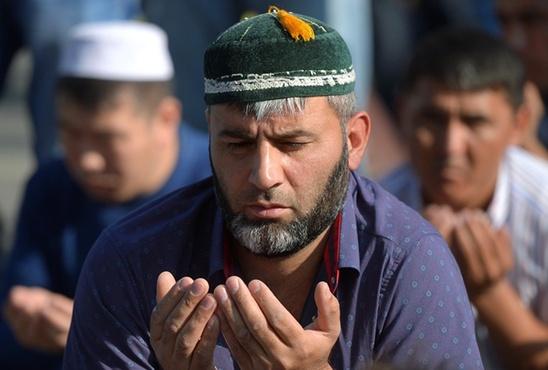 В Тюменском районе мусульманские организации подвели итоги