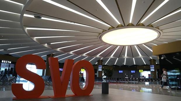 Российский аэропорт назван самым пунктуальным в мире