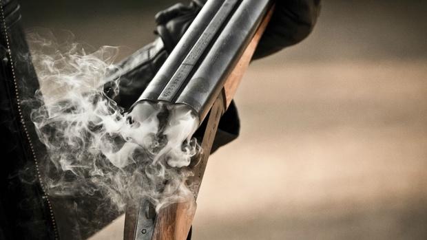 Под Тюменью мужчина решил запугать соседа и открыл стрельбу в его доме