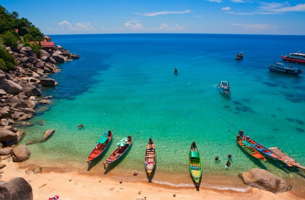 Туры в Гоа – как правильно выбрать путевку для отдыха
