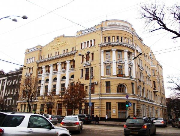 В Ростове пострадали более 300 зданий исторического фонда при капремонте к ЧМ-2018