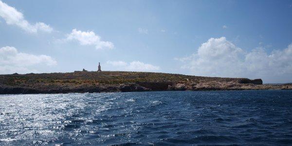 В США появилась вакансия «работа мечты» на острове без телевидения и Wi-Fi