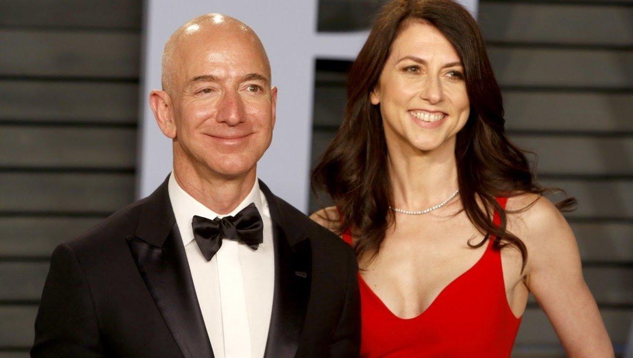 Главный миллиардер планеты разводится с женой