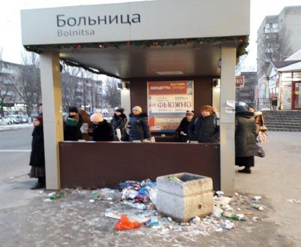 «Свиньи» встретили старый Новый год в Ростове