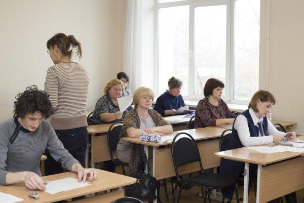 Олимпиада «Учитель школы большого города»: из 2 тыс. претендентов определены семь победителей