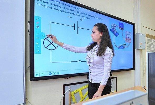 Специалистов для «Московской электронной школы» будет готовить МГПУ