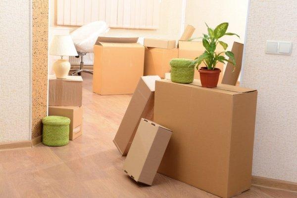 Как правильно подготовиться к квартирному переезду